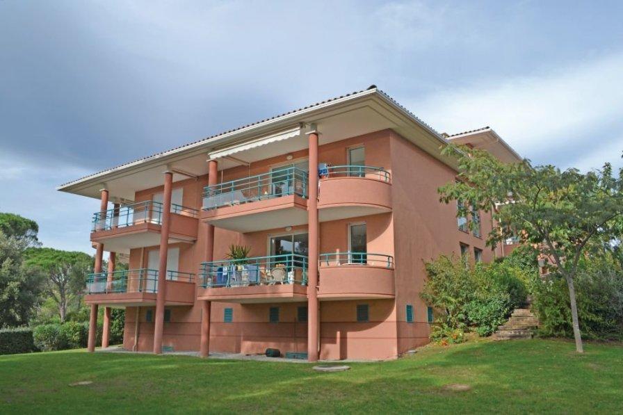 Apartment in France, Saint-Raphaël