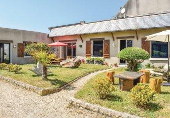 Villa in France, Santec