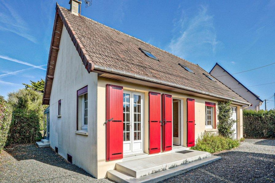 Villa in France, Anneville-sur-Mer