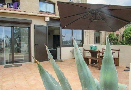 Apartment in Aregno, Corsica