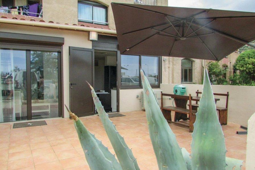 Apartment in France, Aregno