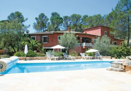 Apartment in Puget-sur-Argens, the South of France