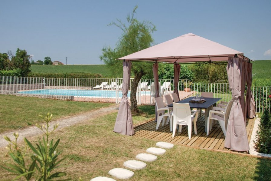 Owners abroad Villa to rent in Beauville