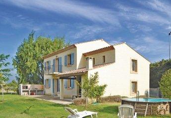 Villa in France, Vinassan