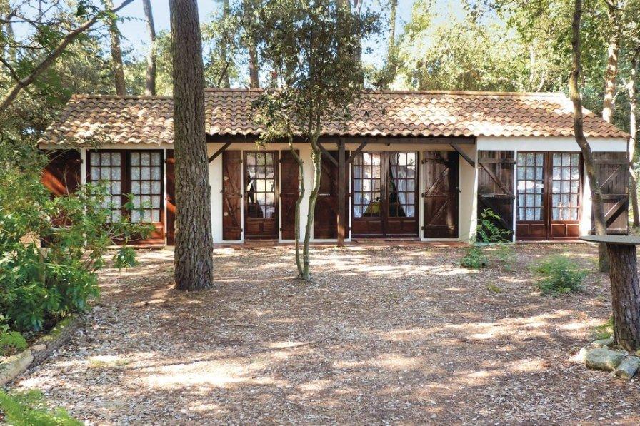 Villa in France, Jard-sur-Mer
