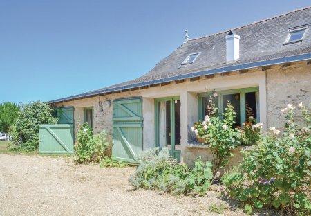 Villa in Les Garennes-sur-Loire, France