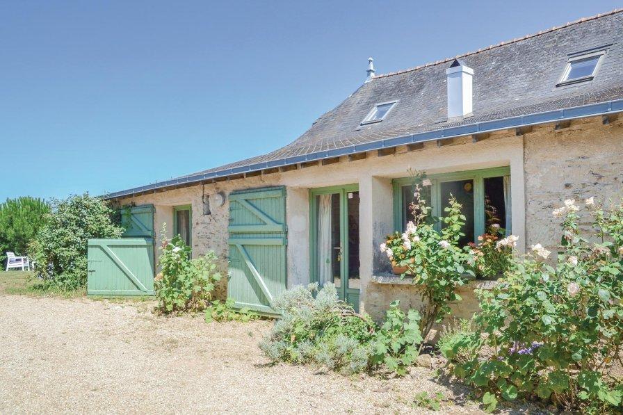 Villa in France, Les Garennes-sur-Loire