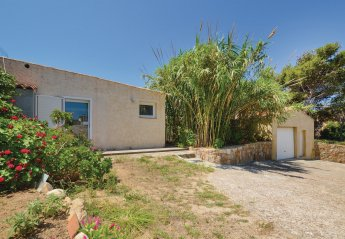 1 bedroom Villa for rent in Calvi