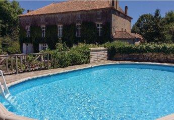 Villa in France, Feuillade