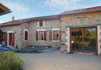 Villa in France, Massignac