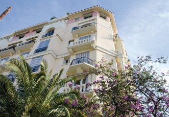Apartment in France, Stanislas