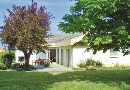 Villa in Vairé, France
