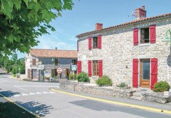 Villa in France, Saint-Avaugourd-des-Landes