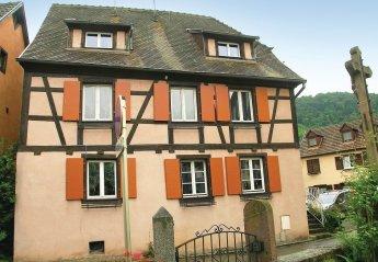 Apartment in France, Soultzbach-les-Bains