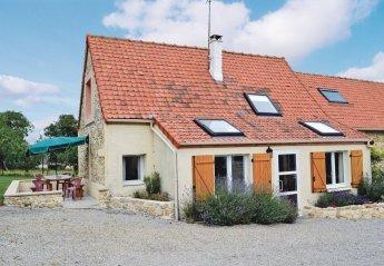 Villa in France, Echinghen