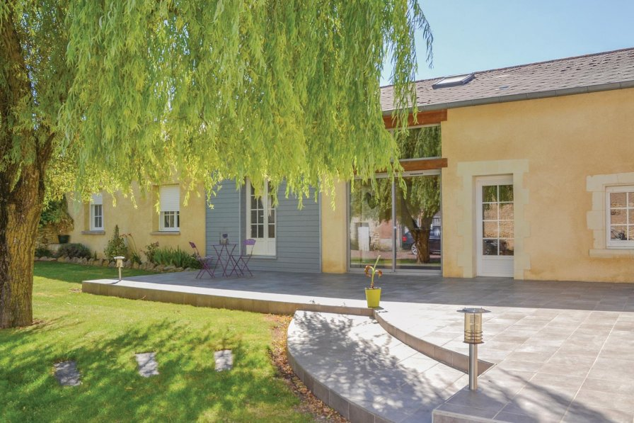 Villa in France, St-Jean-Rasibus-Herse