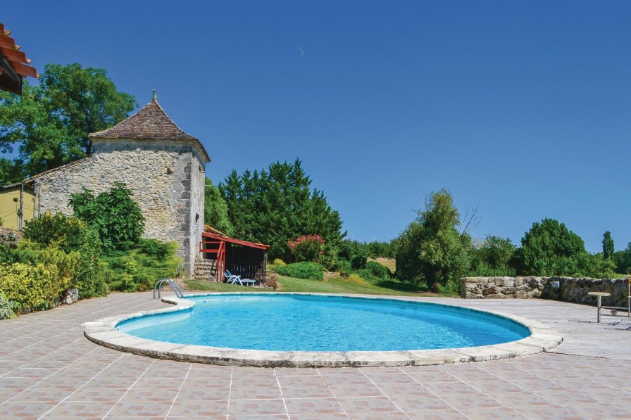 Villa in France, Eymet