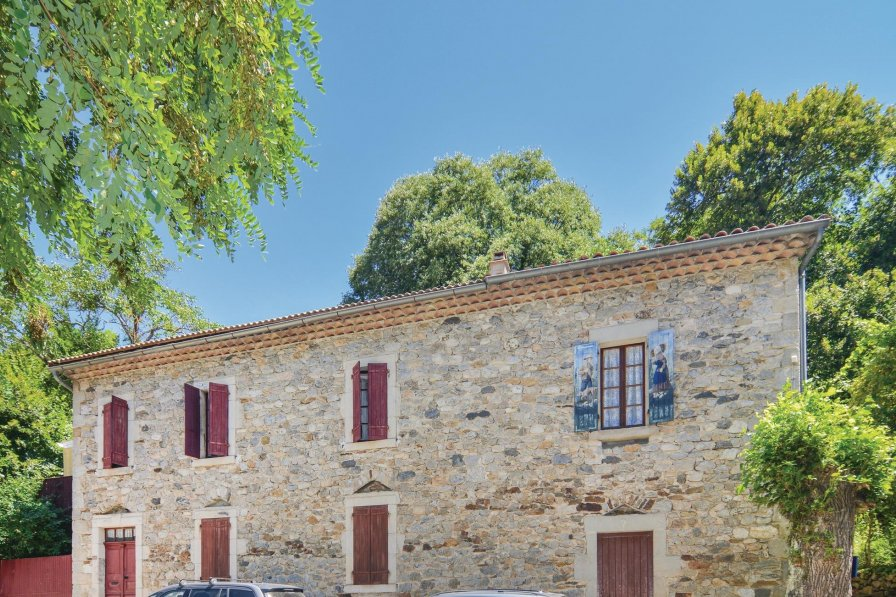 Villa in France, Sanilhac (Ardèche)