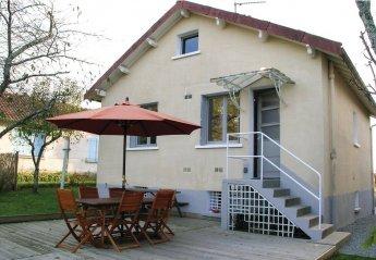 Villa in France, Bellac