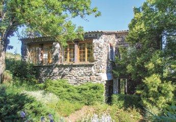 Villa in France, Rochessauve