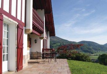 Villa in France, Anhaux