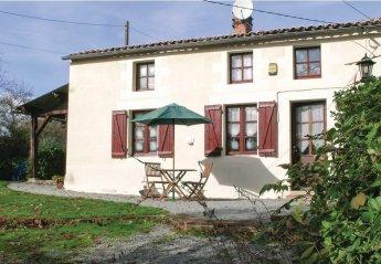 Villa in France, Saint-Sornin-la-Marche