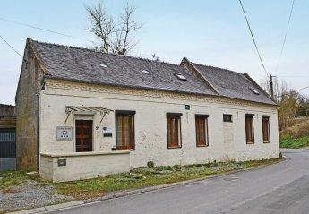 Villa in France, Proisy
