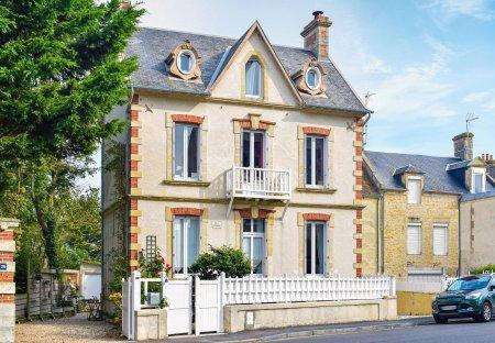 Apartment in Arromanches-les-Bains, France: