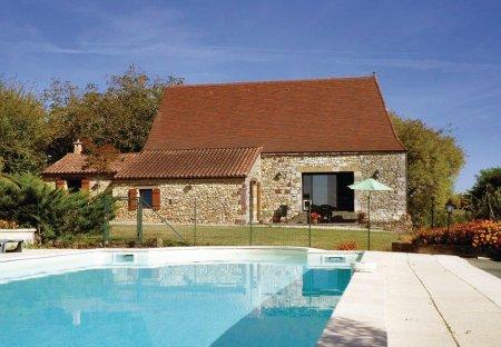 Villa in Carves, France