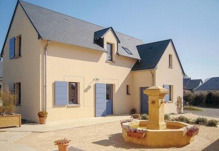 Villa in Carolles, France