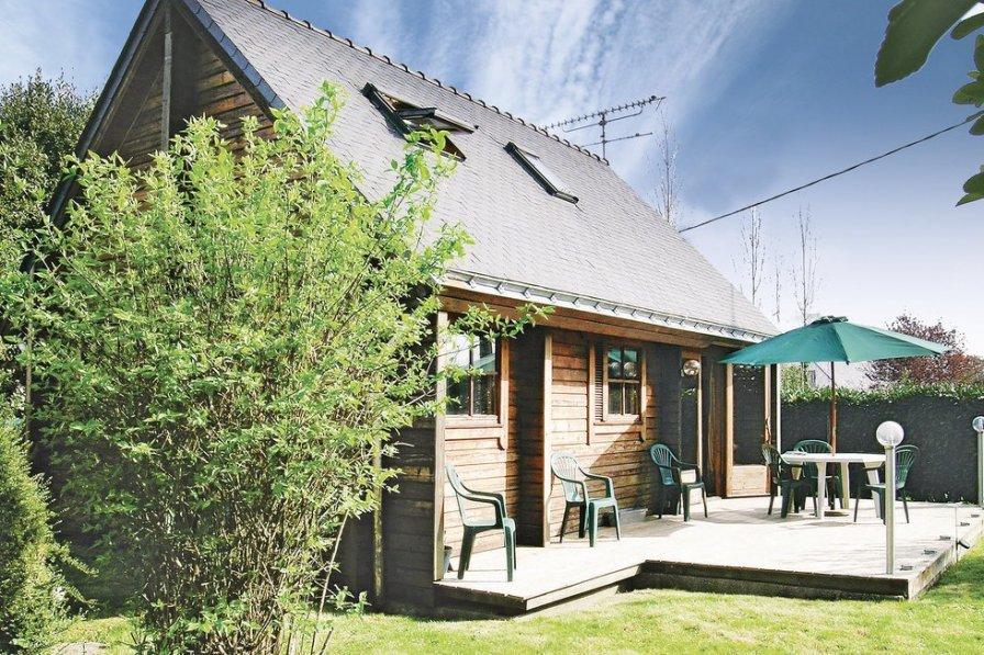 Campagne-Atlantique holiday villa rental