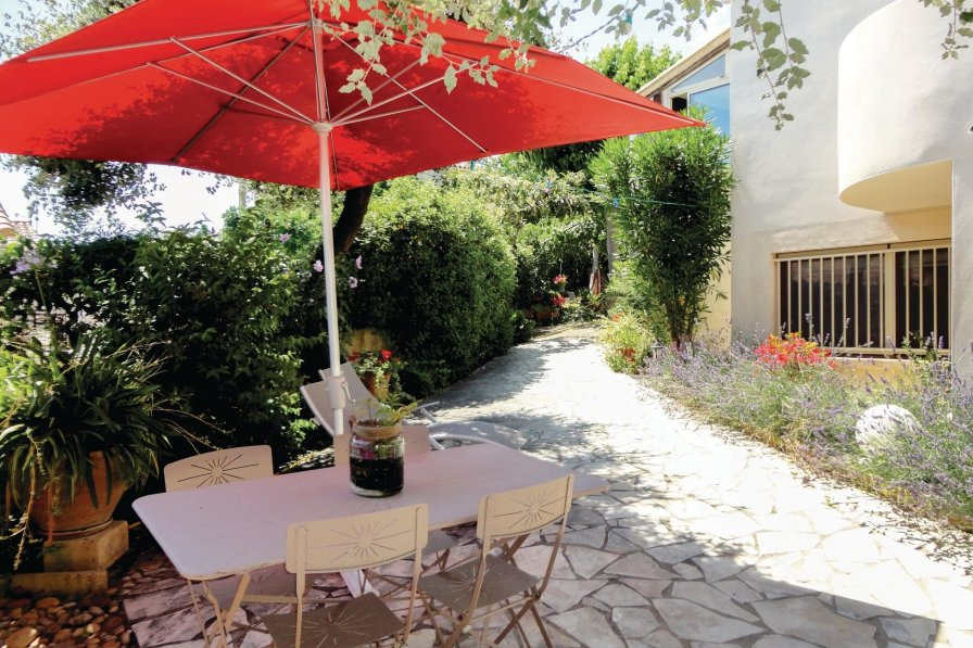 Apartment in France, Pignan Ouest