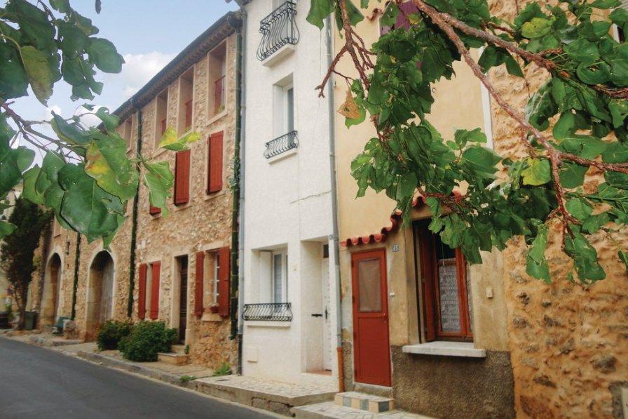 Villa in France, Fitou