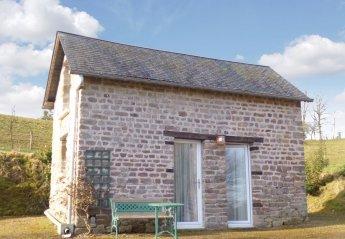 Villa in France, Clécy