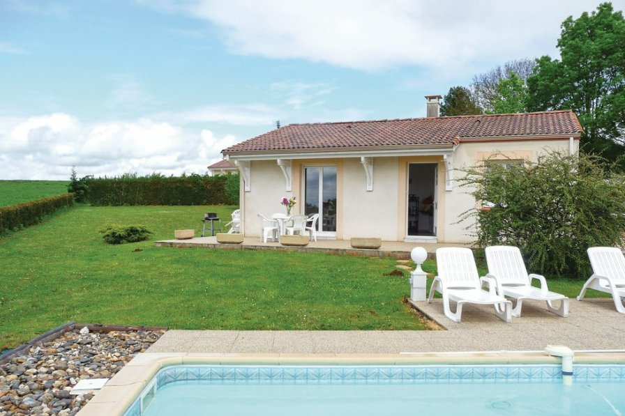 Owners abroad Villa with private pool in Beauville
