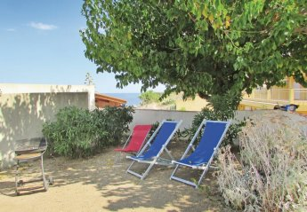 3 bedroom Apartment for rent in Calvi