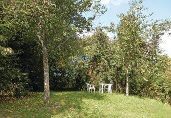 Villa in France, Hambye