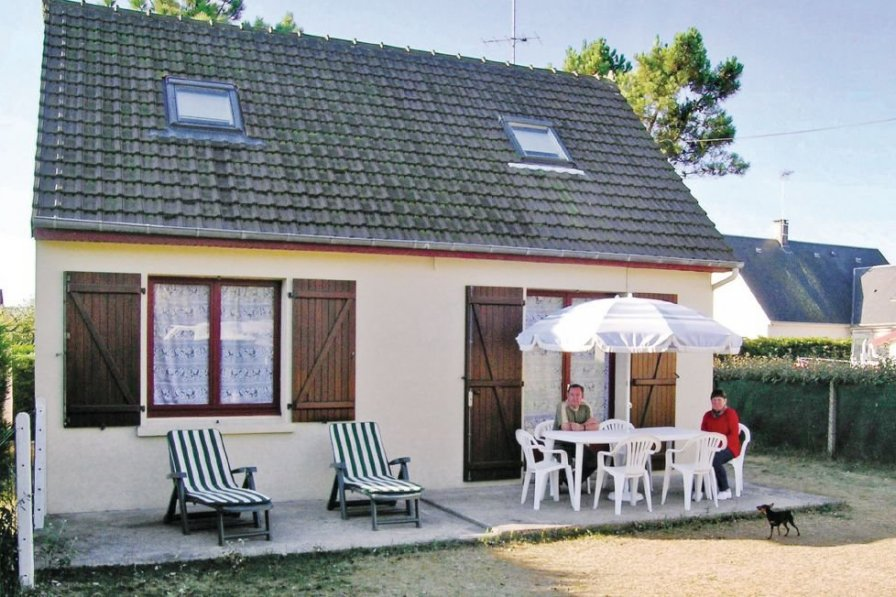 Villa in France, Saint-Germain-sur-Ay