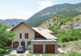 Villa in France, Les Vigneaux