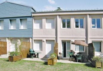 Villa in France, Saint-Pair-sur-Mer: