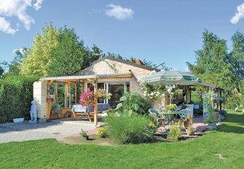 Villa in France, Watten