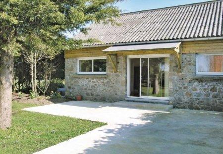 Villa in Carolles, France: