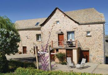 Villa in France, Rieupeyroux