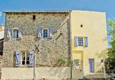 Villa in Villefavard, France: