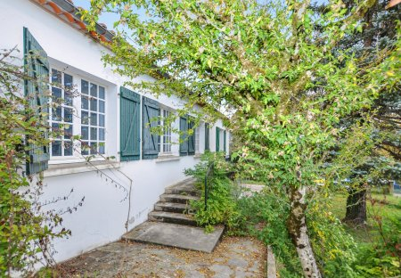 Villa in Puivert, the South of France