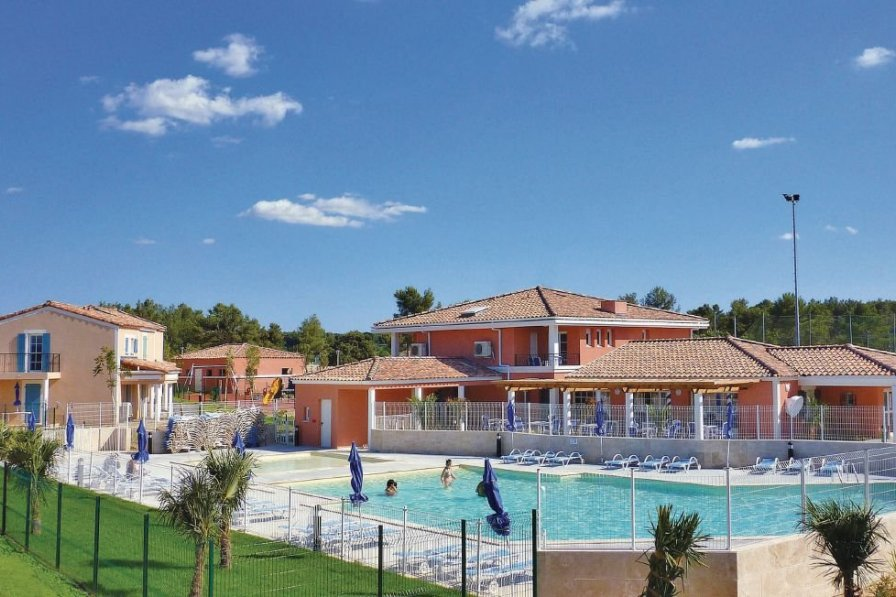 Owners abroad Exterieurs holiday apartment rental with shared pool