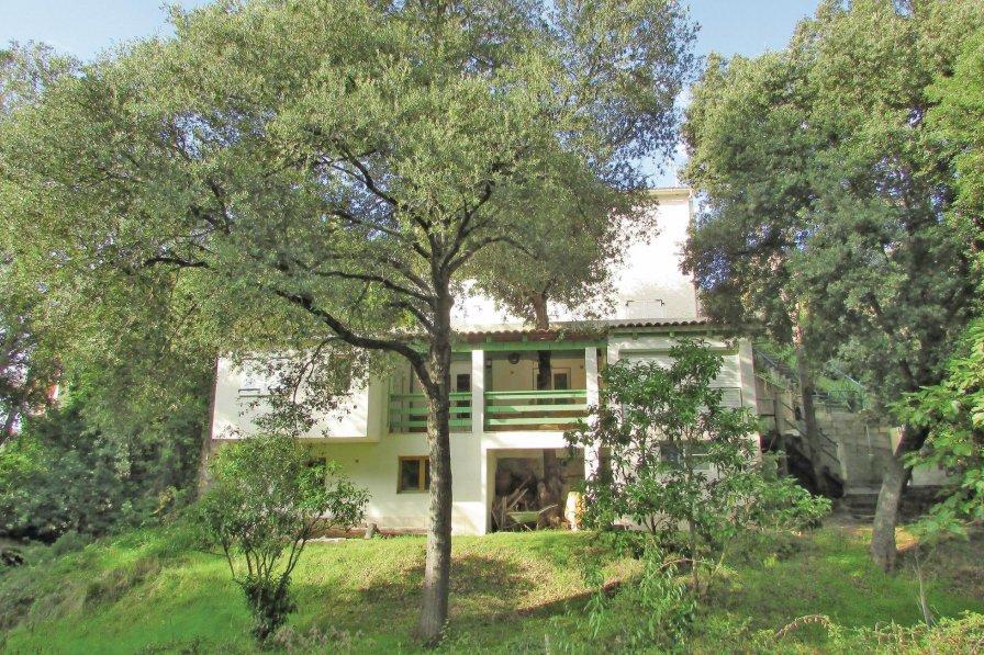 Villa in France, Coggia