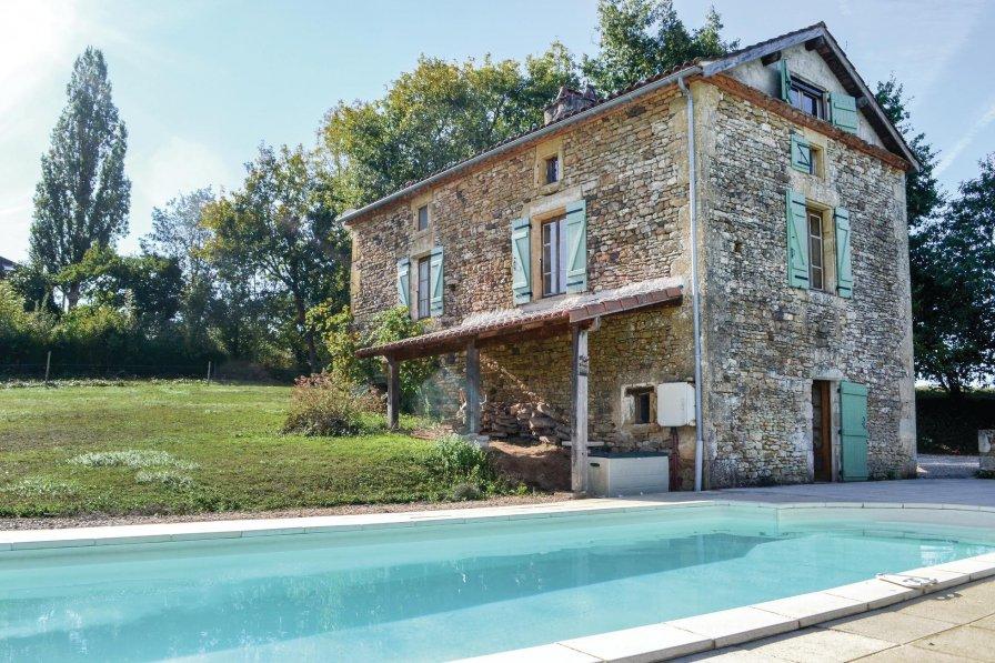 Villa in France, Loubejac