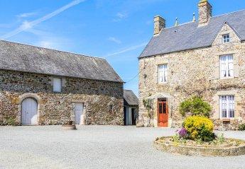 Villa in France, Gouville-sur-Mer