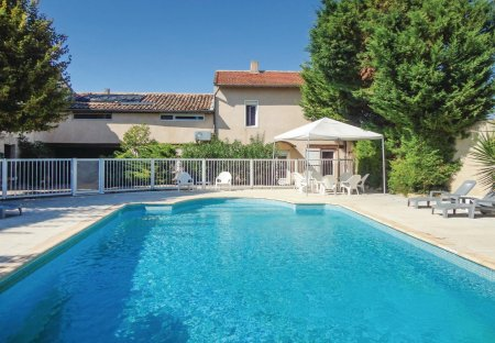 Villa in Montagnac, the South of France